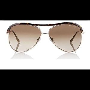 Tom Ford sabine-02 Sunglasses
